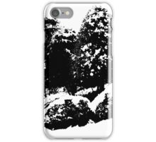 In the Snow iPhone Case/Skin