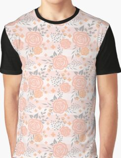 Delicate flowers Graphic T-Shirt