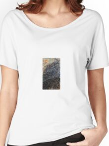 Night Sky Full of Stars Women's Relaxed Fit T-Shirt
