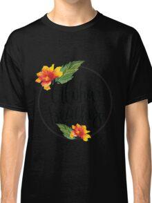 Aloha Beaches Classic T-Shirt
