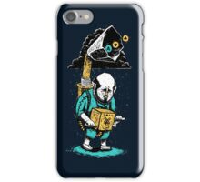 Song of Storms  iPhone Case/Skin