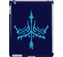 Avarosan iPad Case/Skin