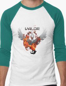 Valorbird Men's Baseball ¾ T-Shirt