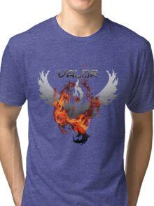 Valorbird Tri-blend T-Shirt