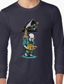Song of Storms  Long Sleeve T-Shirt