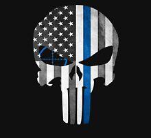 Police Punisher Target Shoot Unisex T-Shirt