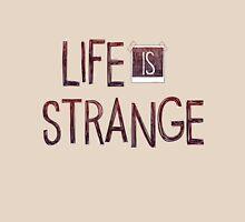 LIS- Life Is Strange Unisex T-Shirt