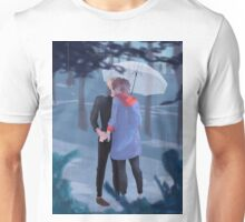 Kissing Day Unisex T-Shirt
