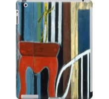 A Spider on the Stage iPad Case/Skin