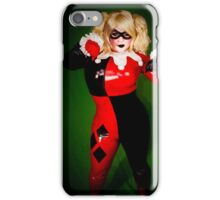 Harley Quinn I-phone case iPhone Case/Skin