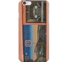 Vintage car iPhone Case/Skin