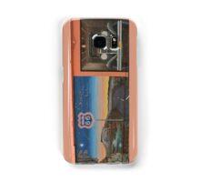 Vintage car Samsung Galaxy Case/Skin