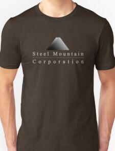 Steel Mountain Corporation Unisex T-Shirt
