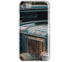 Hot Rod iPhone Case/Skin
