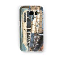 The Bus Samsung Galaxy Case/Skin