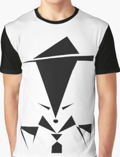 Modern Drizzy Graphic T-Shirt