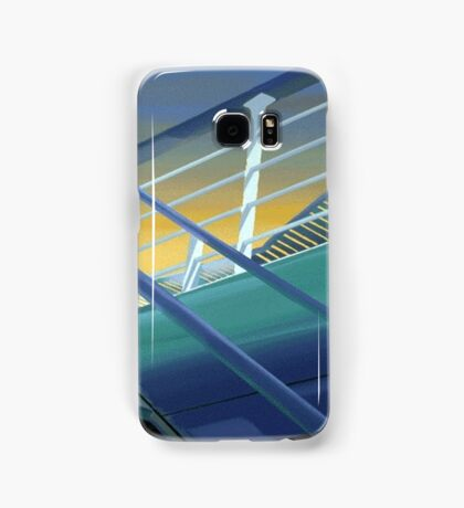 A Higher View Samsung Galaxy Case/Skin