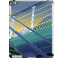 A Higher View iPad Case/Skin