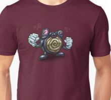 Punch-Drunk Poliwhirl Unisex T-Shirt