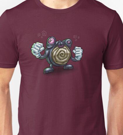 Punch-Drunk Poliwhirl Unisex T-Shirt
