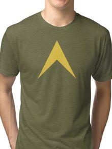 Golden Arrow Tri-blend T-Shirt