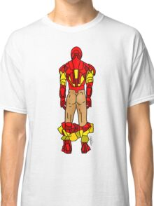 Iron Butt (dark) Classic T-Shirt
