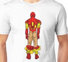 Iron Butt (dark) Unisex T-Shirt