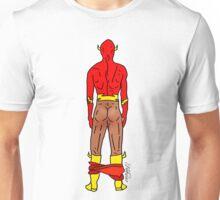Flash Butt (Dark) Unisex T-Shirt