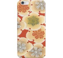 Rhumba of Blossoms iPhone Case/Skin