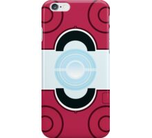 Pokemon X and Y Pokedex iPhone Case/Skin