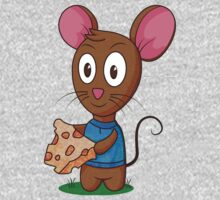 Twitch the Mouse Baby Tee