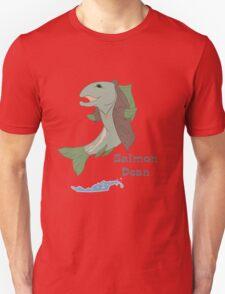 Salmon Dean Unisex T-Shirt