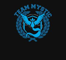 Team Mystic - Pokemon Go! Unisex T-Shirt