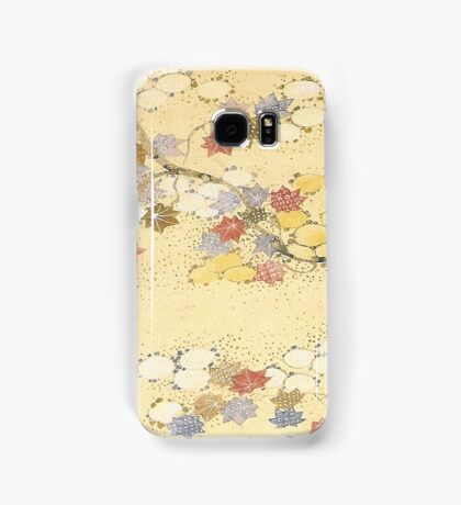 Speckle-less Eggs Samsung Galaxy Case/Skin
