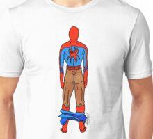 Spider Butt (Dark) Unisex T-Shirt