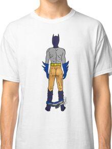 Bat Butt (light) Classic T-Shirt