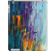 colorful Contemporary by rafi talby ipad cases iPad Case/Skin