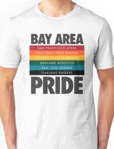 Bay Area Pride Unisex T-Shirt
