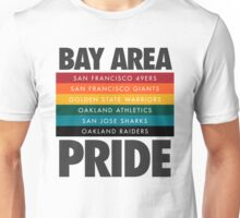 Bay Area Pride Unisex T-Shirt