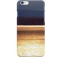 Autumn Glow iPhone Case/Skin
