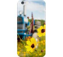 Field of Flowers II iPhone Case/Skin