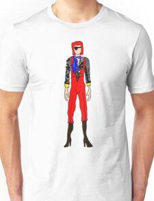 Retro Vintage Fashion 13 Unisex T-Shirt