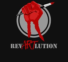 REVARTLUTION Unisex T-Shirt