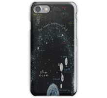 The Solo Remixed (Squeezed) iPhone Case/Skin
