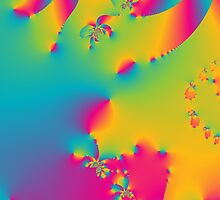 Bright World by mhelenurm
