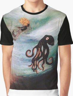 Best Friends Graphic T-Shirt
