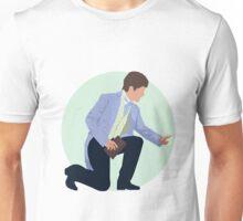 Minimalist Marius Unisex T-Shirt