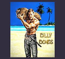 Billy Bones Women's Fitted Scoop T-Shirt