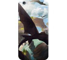 How to Train Your Dragon 2 iPhone Case/Skin