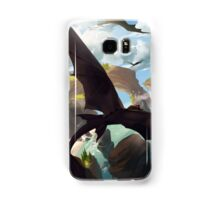 How to Train Your Dragon 2 Samsung Galaxy Case/Skin